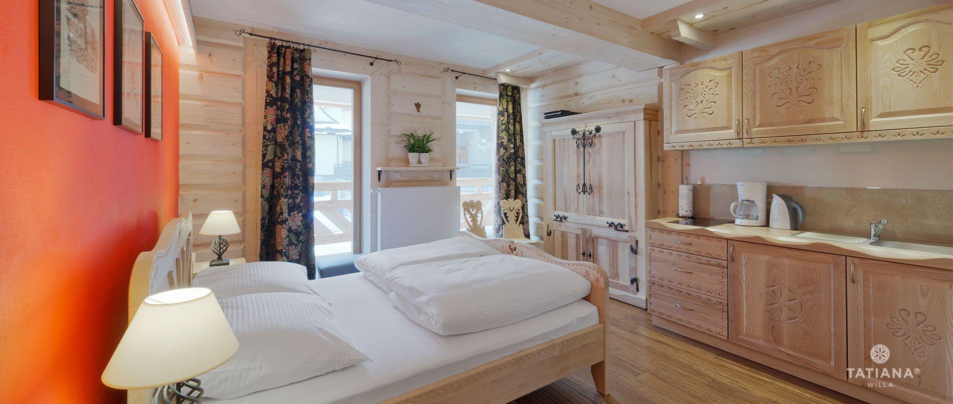 Apartament Lux10- salon