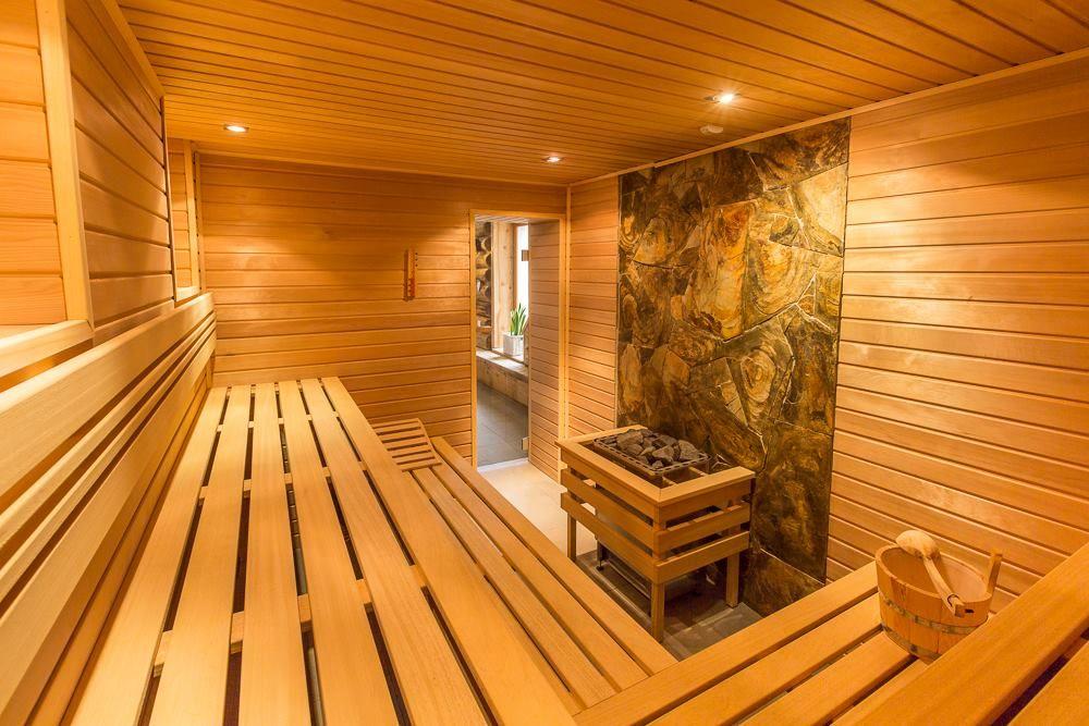 willa tatiana II apartamenty Zakopane sauna